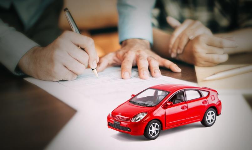 เปรียบเทียบประกันรถยนต์แต่ละบริษัท